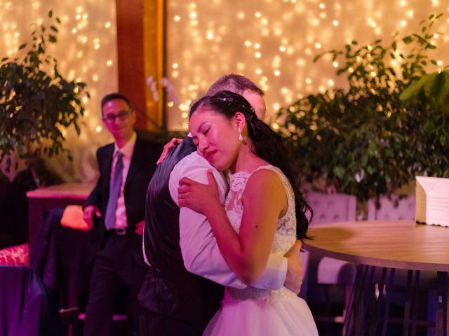La boda de David y Mayra en Toledo, Toledo 15