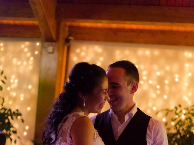 La boda de David y Mayra en Toledo, Toledo 16
