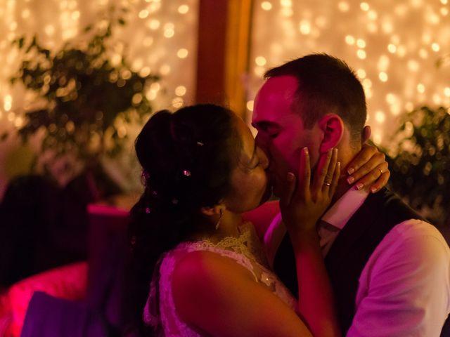 La boda de David y Mayra en Toledo, Toledo 17
