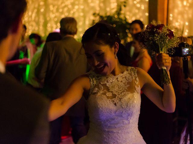 La boda de David y Mayra en Toledo, Toledo 18
