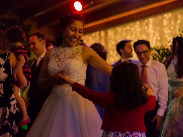 La boda de David y Mayra en Toledo, Toledo 19
