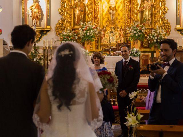 La boda de David y Mayra en Toledo, Toledo 24