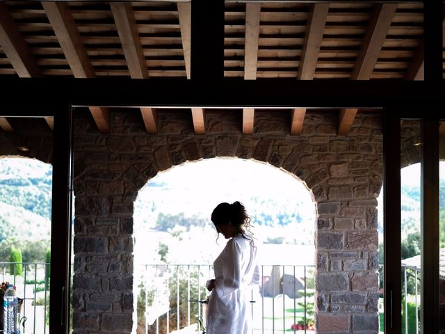 La boda de Luca y Ester en Girona, Girona 6