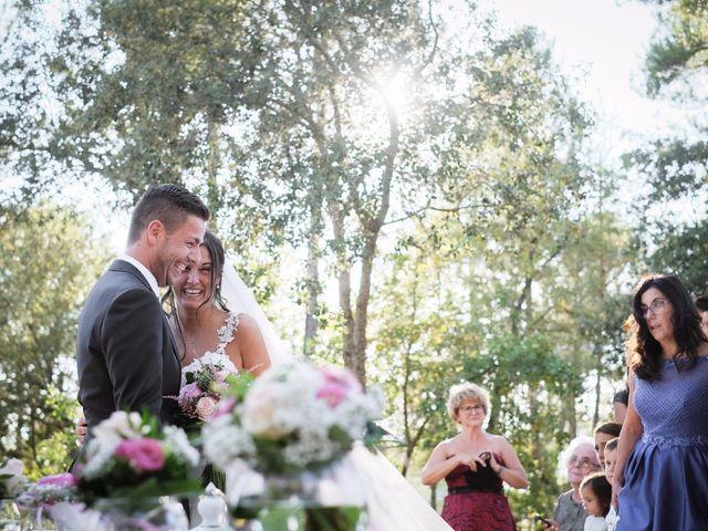 La boda de Luca y Ester en Girona, Girona 8