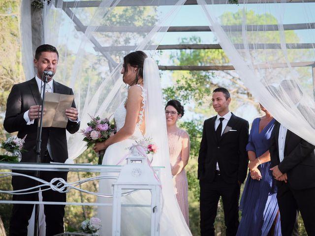 La boda de Luca y Ester en Girona, Girona 11