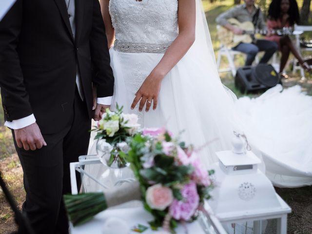 La boda de Luca y Ester en Girona, Girona 13