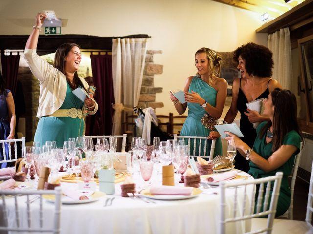La boda de Luca y Ester en Girona, Girona 27