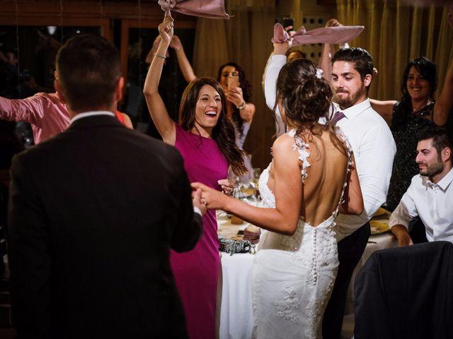 La boda de Luca y Ester en Girona, Girona 29