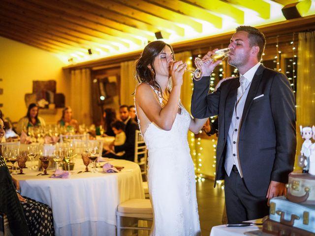 La boda de Luca y Ester en Girona, Girona 34