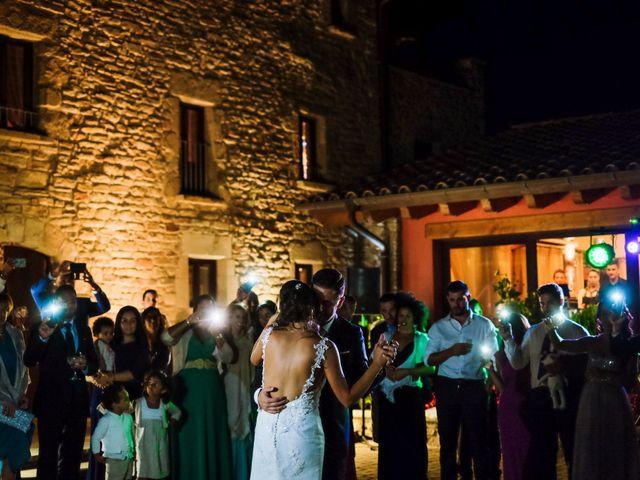 La boda de Luca y Ester en Girona, Girona 36