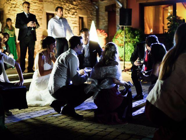 La boda de Luca y Ester en Girona, Girona 42
