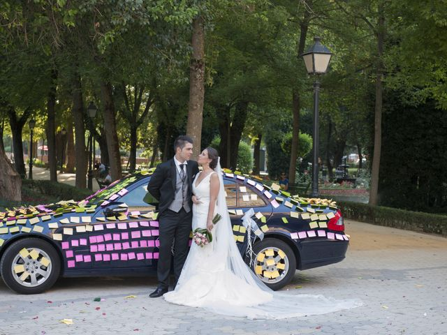 La boda de Patricia y Dennis en Talavera De La Reina, Toledo 31
