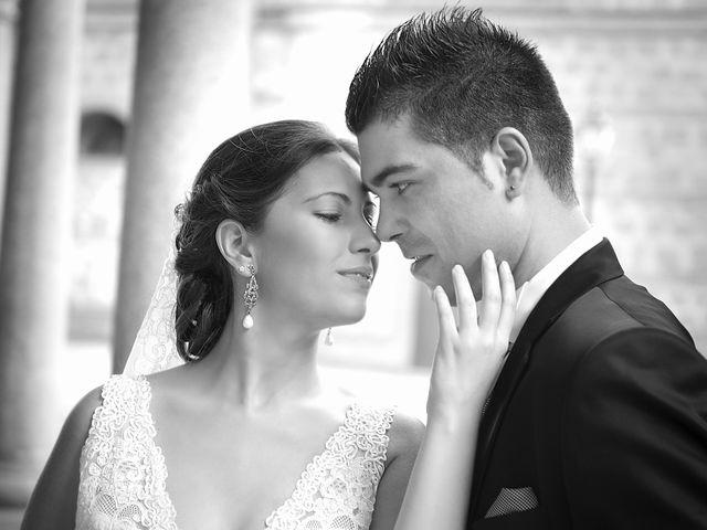 La boda de Patricia y Dennis en Talavera De La Reina, Toledo 2