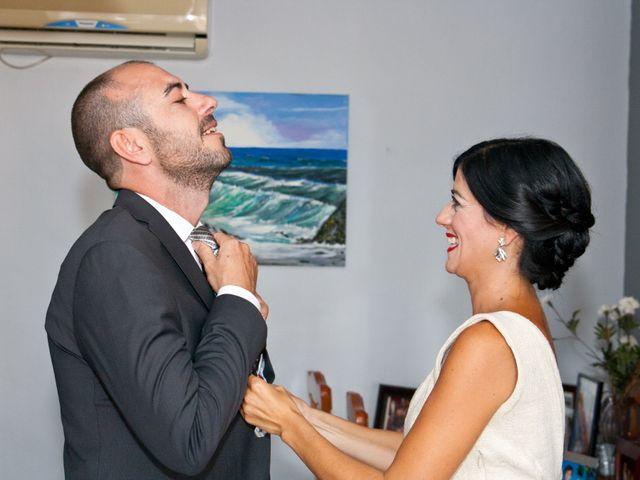 La boda de Jose y Eli en Cádiz, Cádiz 22