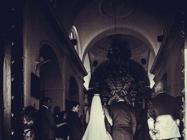 La boda de Jose y Eli en Cádiz, Cádiz 17