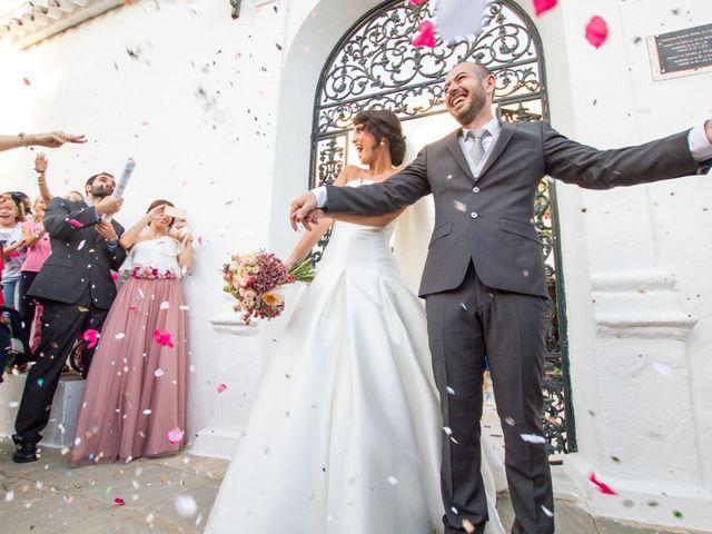 La boda de Jose y Eli en Cádiz, Cádiz 25