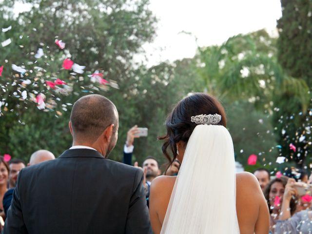 La boda de Jose y Eli en Cádiz, Cádiz 27