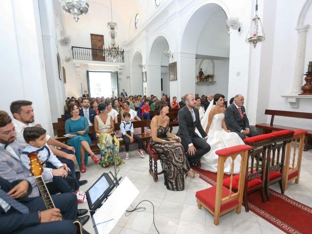 La boda de Jose y Eli en Cádiz, Cádiz 29