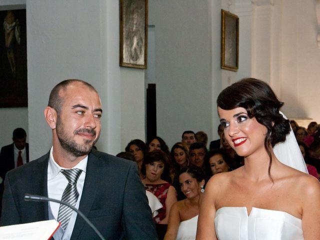 La boda de Jose y Eli en Cádiz, Cádiz 31