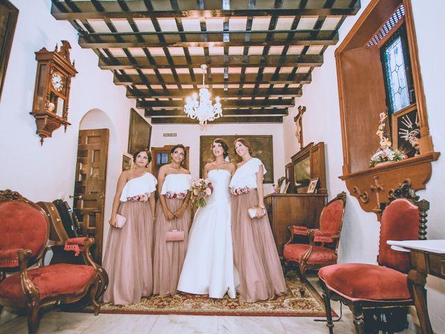 La boda de Jose y Eli en Cádiz, Cádiz 42