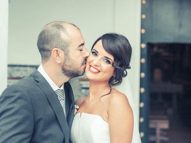La boda de Jose y Eli en Cádiz, Cádiz 44