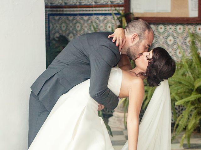 La boda de Jose y Eli en Cádiz, Cádiz 45