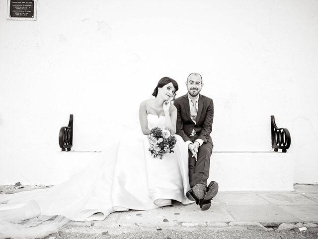 La boda de Jose y Eli en Cádiz, Cádiz 46