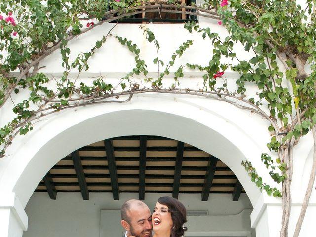 La boda de Jose y Eli en Cádiz, Cádiz 47
