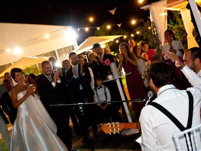 La boda de Jose y Eli en Cádiz, Cádiz 51