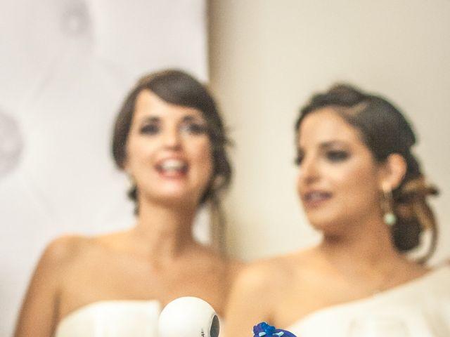 La boda de Jose y Eli en Cádiz, Cádiz 55