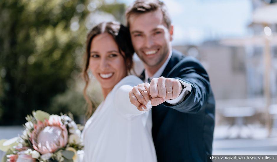 La boda de Karina y Alberto en Madrid, Madrid