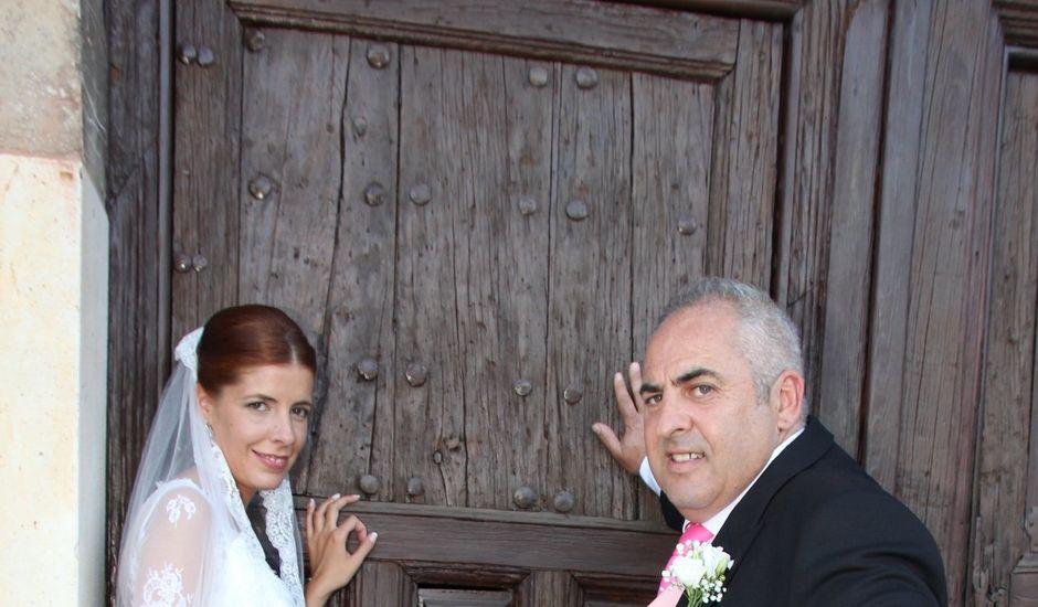 La boda de Segundo  y María jose en Pastrana, Guadalajara