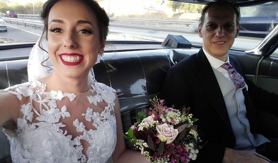 La boda de Miguel Angel y Victoria en Jaén, Jaén