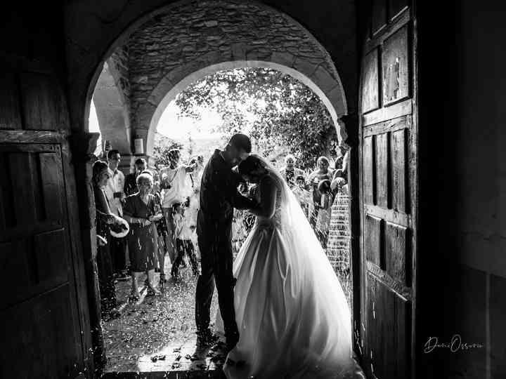 La boda de Ivan  y Yaiza
