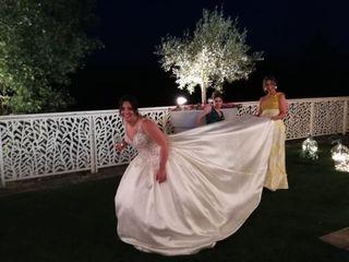La boda de Ivan  y Yaiza 2