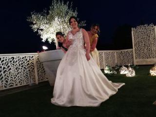 La boda de Ivan  y Yaiza 3
