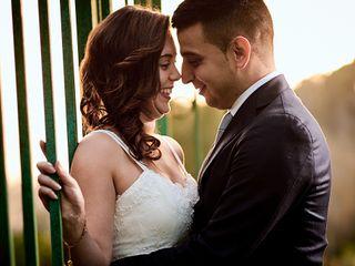 La boda de Raquel y Álvaro