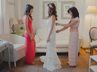 La boda de Elena y Roberto 2