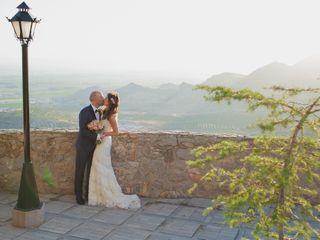 La boda de Elena y Roberto