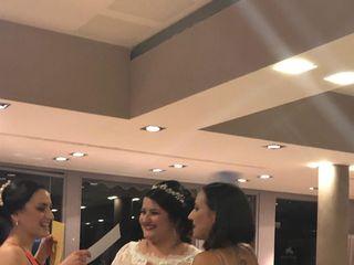 La boda de Rebeca y Julio 2