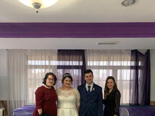 La boda de Rebeca y Julio 3