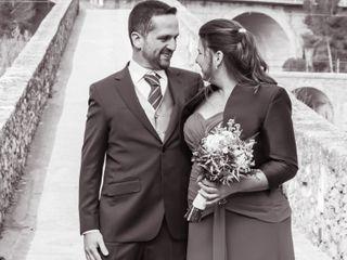 La boda de Maricel y Oriol 1
