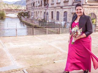 La boda de Maricel y Oriol 2