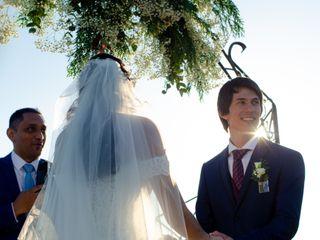 La boda de Dina y Dani 2