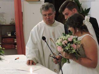 La boda de Marta y Diego 1