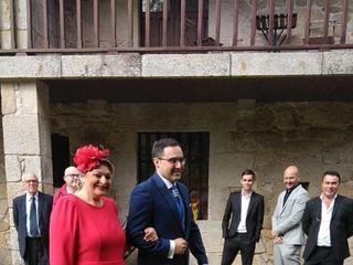 La boda de Cora y Jorge 3