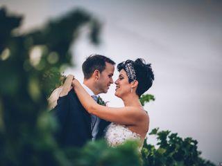 La boda de Olga y Jose Enrique