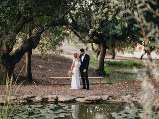 La boda de Marta y Carlos