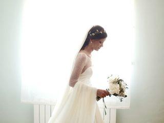 La boda de Marian y Daniel 1