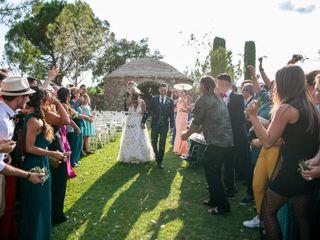 La boda de Laura y Joni 3